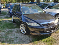 Mazda 6,2.2 Benzina,2005,Finantare Rate