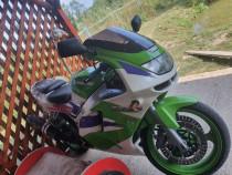 Moto Kavasaki zx6r 1995 600 145cp impecabil