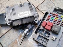 Calculator Fiat Ducato ECU kit complet