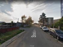 Teren Intravilan 6454 mp la 7 minute de centrul orasului Tar