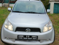 Daihatsu Terios Top 4WD-GPL-Fabr 11/2008-Nr ROSII