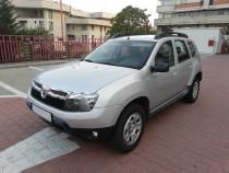 Dacia Duster 2013 4*4 diesel