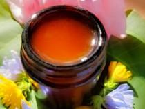 Balsam cosmetic uleiuri naturale si plante medicinale