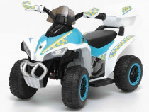 Mini atv electric police quad ysa021a standard #alb