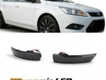 Semnalizari Dinamice oglinzi Ford Focus 2 3 / Mondeo 4 (07-