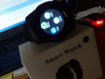 Smartwach nou la cutie dotat cu camera video