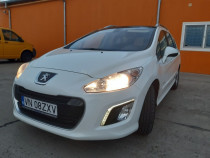 Peugeot 308 sw 2013  2000hdi            150cp
