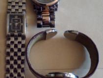 3 ceasuri fashion, pastrate excelent, functionale