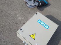 Transator electric pentru carcase