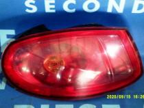 Lampi spate Fiat Bravo; 2008