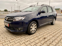Dacia logan MCV 0,9 eco model 2015 sau rate !