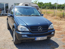 Mercedes ML 270 4x4