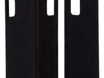 Husa Telefon Silicon Samsung Galaxy A51 5G a516 Matte Black