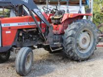 Tractor massey ferguson cu incarcator