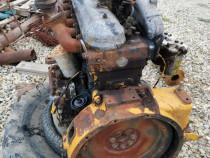 Motor Fiat Iveco 6 cilindri