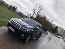 Toyota Hilux , nou 2020