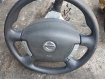 Volan cu airbag Nissan Primera Almera