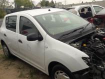 Dezmembrari Dacia Sandero 1000cc benzina 2017 Buftea!!