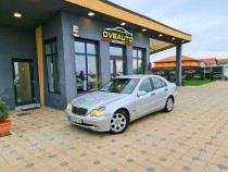 Mercedes c200 ~ livrare gratuita/garantie/finantare/buy back