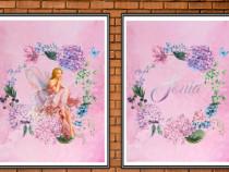 Set 2 tablouri personalizate