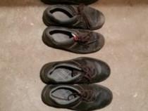 Pantofi de lucru cu bombeu metalic...