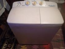 Mașină de spălat automată si semiautomata