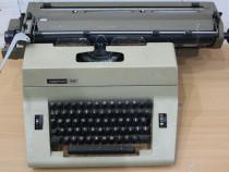 Masina de scris Robotron 24; Masina de scris vintage; Decor
