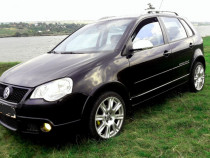 Volkswagen Polo Cross.1,9TDI.2008