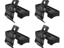 Thule Kit Sistem Fixare Bare Transversale Evo Clamp TH5134