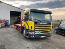 Platforma Scania BA14