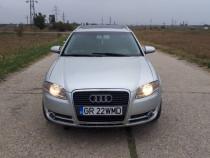 Audi a4 b7 2.0 Tdi 140cp 2005