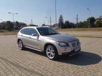 BMW X1. BMW X1 XDrive Facelift an 2013 2.0 D 150 CP SUV Be