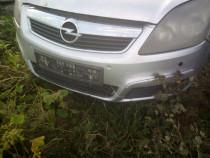 Opel Zafira, 1.9 Diesel, 2006, 7 locuri, radiat