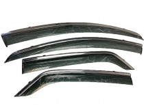 Paravanturi compatibile Ford EcoSport 2 II (09.2011-)