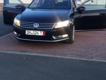 Vw passat b7/2.0 PANORAMIC