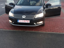 Vw passat b7/2.0 PANORAMIC/