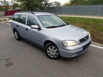 Opel Astra G SELECTION, 2002, 1.6i 16v, 101 cp, impecabil