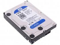 Hard Disk Western Digital Blue HDD 2TB 64MB SATA 3 Sigilat