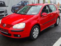 VW Golf V,2006,1.4 Benzina,Finantare Rate
