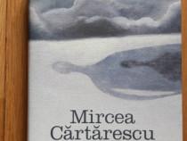 Mircea cartarescu melancolia
