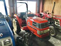 Tractor tractoraș japonez KUBOTA GT3