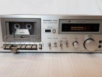 Deck Technics RS-M33G Vintage, impecabil