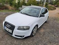 Audi A 3, an 2006, 1 6 benzina