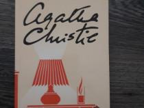 Agatha christie misterioasa afacere de la styles