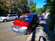 Volkswagen caddy life 1,9 TDI 105 cp automat