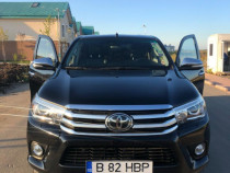 Toyota Hilux carosata - DIRECT proprietar!