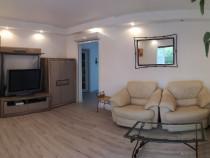 Apartament 3 camere, Titulescu-Cipariu, decomandat, parcare