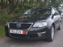 Volkswagen Passat 1.6 MPI Navi 2006