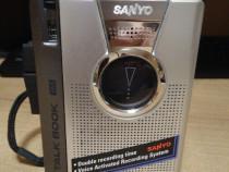 Reportofon si Walkman Vintage SANYO TRC-860C