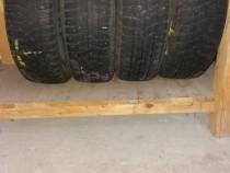 Set anvelope/cauciucuri iarna cu jante 175 65 r14